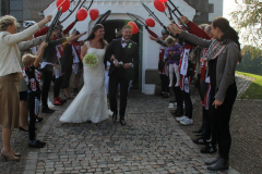O's Bryllup